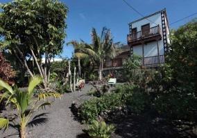 Casa La Gorona