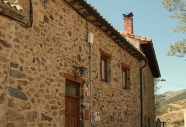 Casa Valdenievas - Vidrieros, Palencia