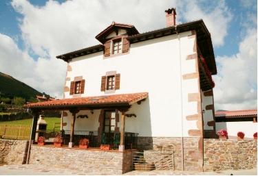 Casa Gananea - Azpilcueta, Navarra