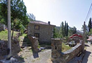Casa Kardiel - Cardaño De Arriba, Palencia