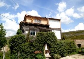 Casa Magnolia-Chon Alto Tajo