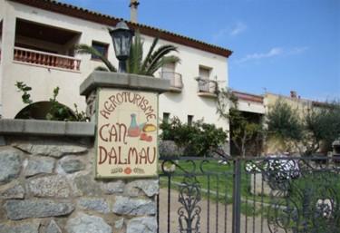Can Dalmau 1 - Marza, Girona