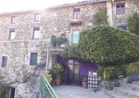 Can Illa - Mollo, Girona