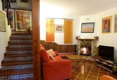 Casa Río Dulce - Aragosa, Guadalajara