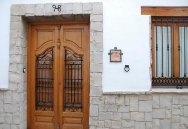 Casa Nati - Yatova, Valencia