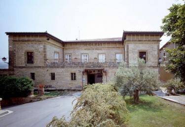 Hospedería Señorío de Briñas - Briñas, La Rioja