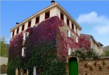 Gassedat - Las Ruedas De Ocon, La Rioja