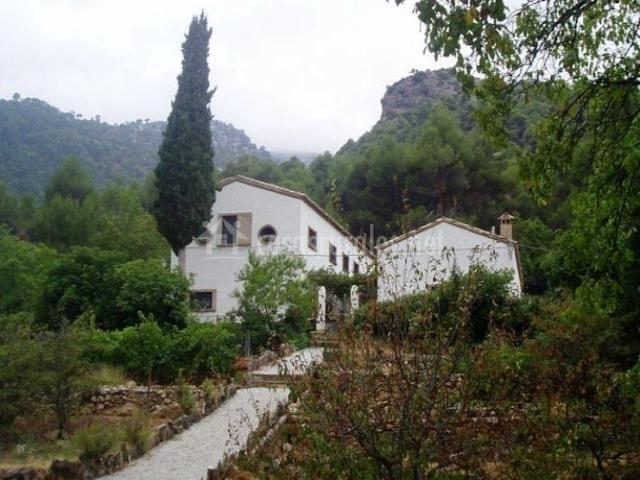 Casa rural el hornico en pozo alcon ja n - Casa rural pozo alcon ...