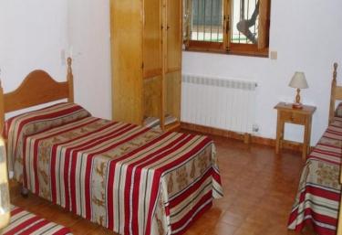 Casa Rural El Hornico - Pozo Alcon, Jaén