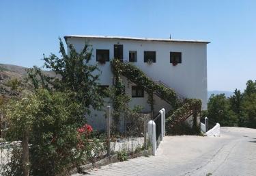 Casas Blancas - Casa 1 - Mecina Bombaron, Granada
