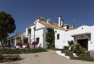 Casa Árabe - Antiguo Cortijo de Montero - Campillos, Málaga