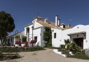 Casa Árabe - Antiguo Cortijo de Montero