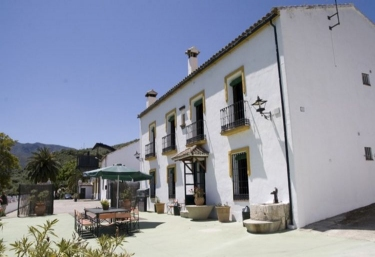 Casa Grande - Zahara De La Sierra, Cádiz