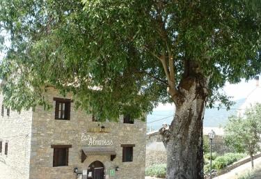 Albergue Las Almunias - Las Almunias, Huesca