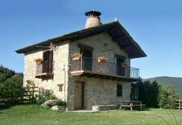 Casa La Era de Satué - Fanlo, Huesca