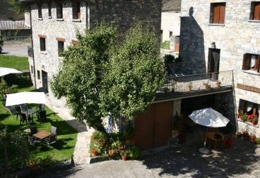 Casa Gallán - Apartamentos - Sarvise, Huesca