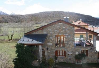 Casa La Viña - Chia, Huesca