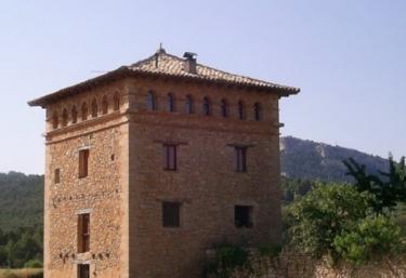 Masía del Aragonés - Peñarroya De Tastavins, Teruel
