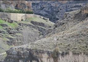 Hoteles con encanto Albarracin