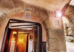 Posada del Adarve - Albarracin, Teruel