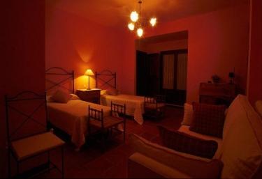 Hotel El Castellar - Moscardon, Teruel