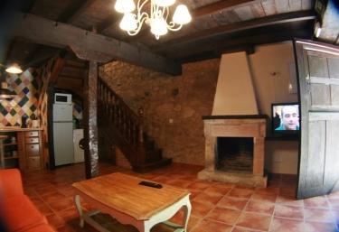 Casa El molino - Alles, Asturias