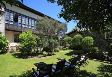 Hotel La Arquera - Llanes, Asturias