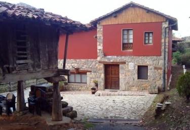 Casa Anita - Mere, Asturias