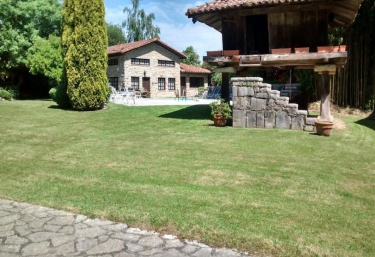Apartamentos Buga - Llanes, Asturias