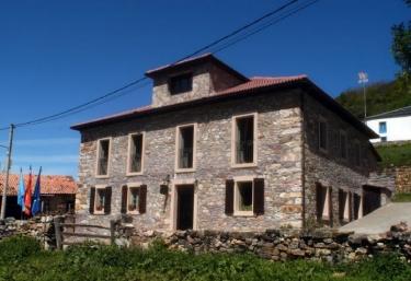 Genestoso - Genestoso, Asturias