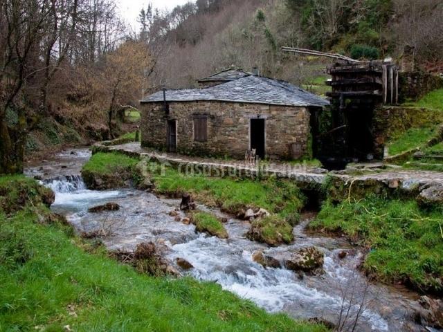 Hotel casa pedro en santa eulalia de oscos asturias - Casa pedro santa eulalia de oscos ...