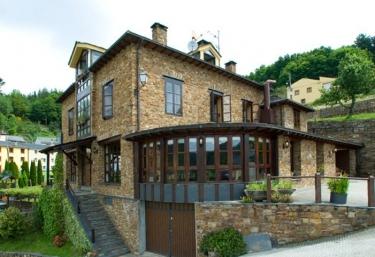 Hotel Casa Pedro - Santa Eulalia De Oscos, Asturias