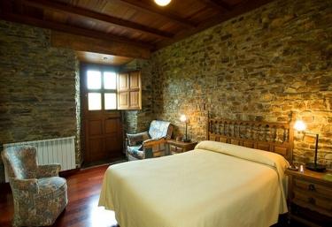 Hotel Casa Rodil - Santa Eulalia De Oscos, Asturias