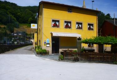Hotel La Pista - Vega De Rengos, Asturias