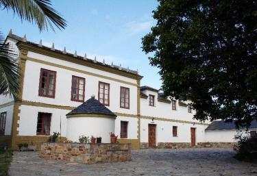 Apartamentos Ferreirón - Salcedo (Barres), Asturias
