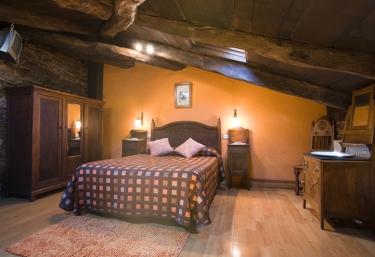 Apartamentos Rurales Casa Riveras - Santa Eulalia De Oscos, Asturias