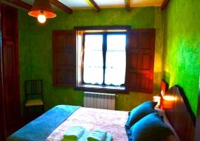 Pipelo dormitorio de matrimonio