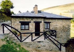 Casa El Teixo