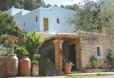 Can Martí - Sant Joan De Labritja, Ibiza