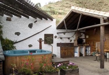 Casa El Palmito - El Valsequillo Cardon (Telde), Gran Canaria