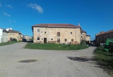 Posada Peñasalve - Villamoñico, Cantabria