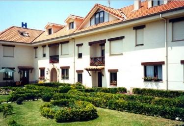 Hotel Rural Gerra Mayor - San Vicente De La Barquera, Cantabria