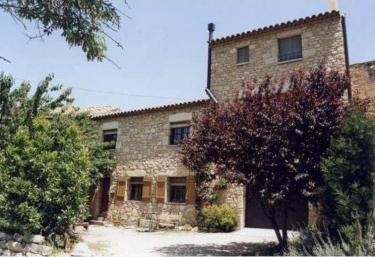 Ca la Nuri - Senan, Tarragona