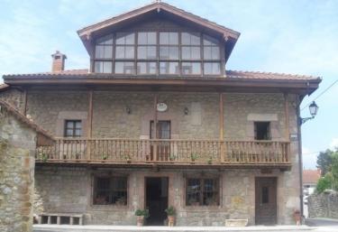 Posada La Capellanía - Celis, Cantabria