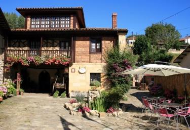 Posada El Hondal - San Pedro (Rudaguera), Cantabria
