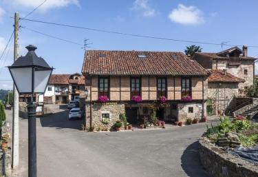Posada Rural La Bolera - San Vicente Del Monte, Cantabria