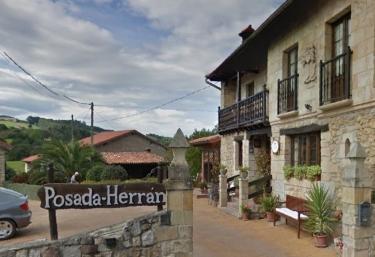 Posada Herrán - Herran, Cantabria
