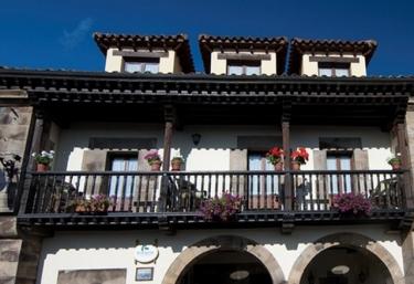 Posada La Colodra - Los Tojos, Cantabria