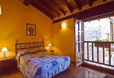 Apartamentos El Patio - Lerones, Cantabria