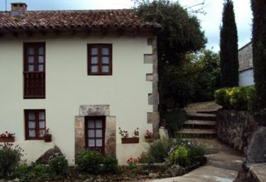 Apartamentos Padruno - Oreña, Cantabria